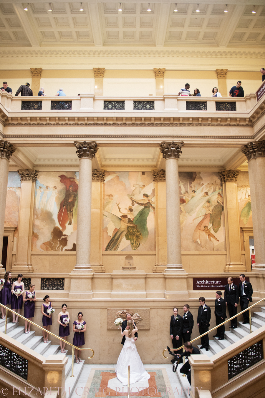 Carnegie Museum Weddings and Receptions-0050