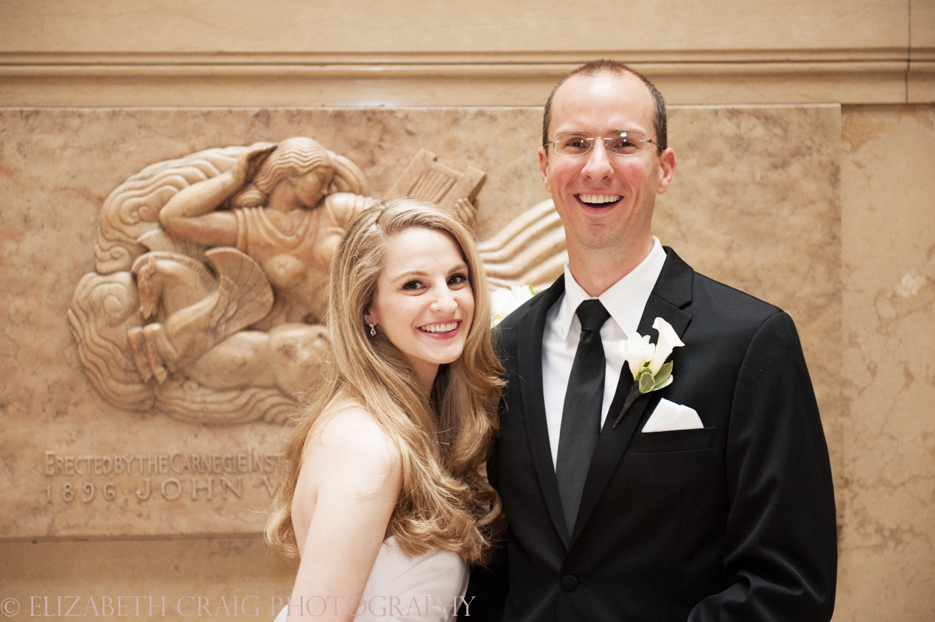 Carnegie Museum Weddings and Receptions-0051