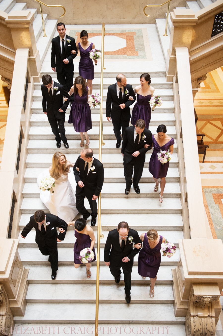 Carnegie Museum Weddings and Receptions-0053