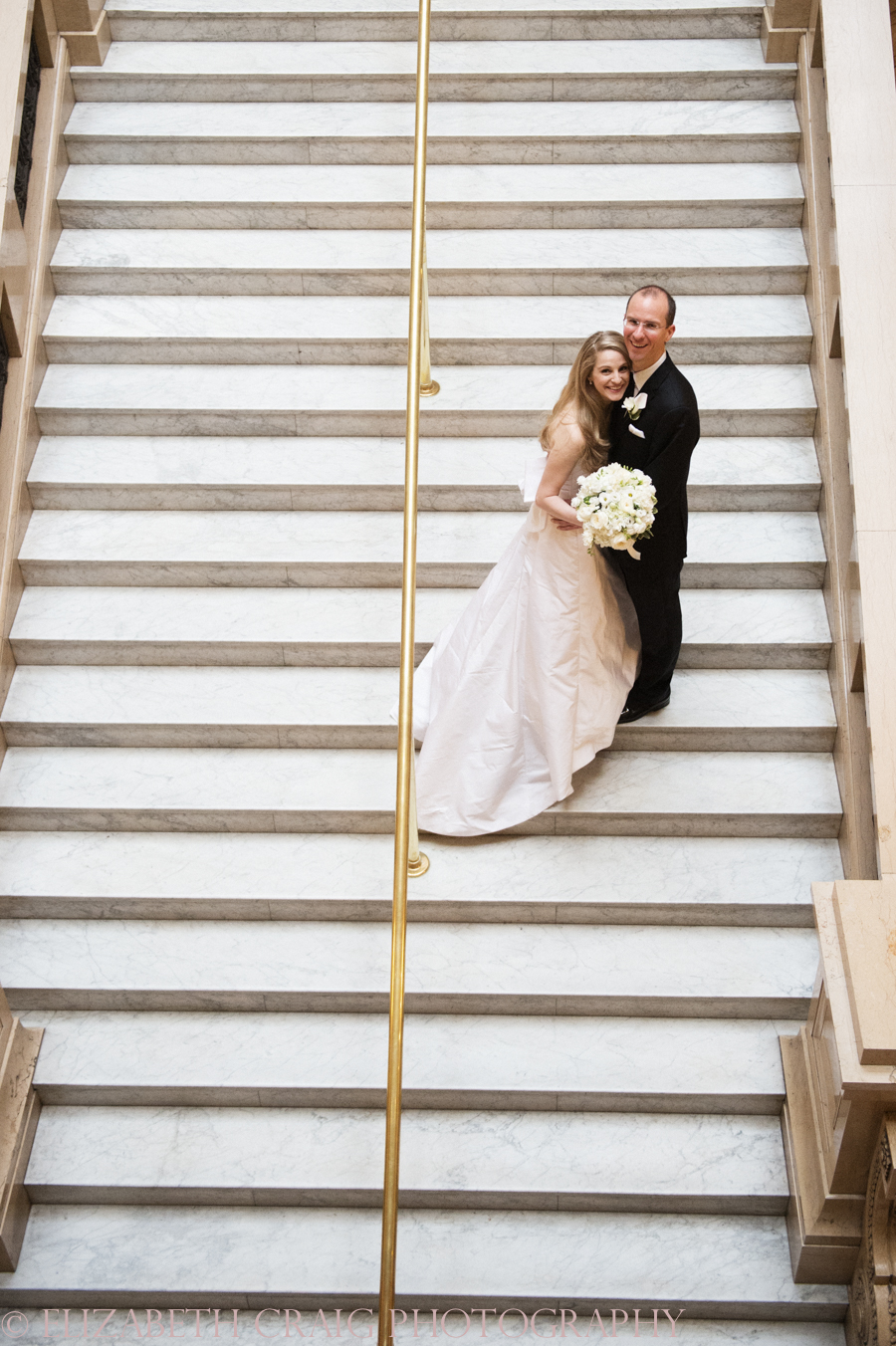 Carnegie Museum Weddings and Receptions-0054