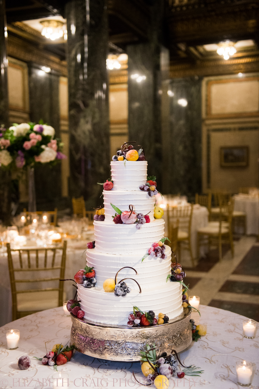 Carnegie Museum Weddings and Receptions-0081