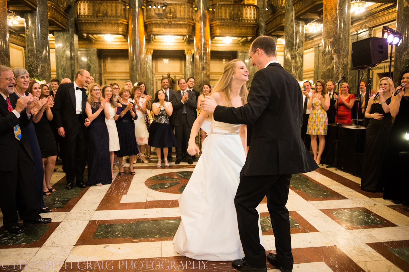 Carnegie Museum Weddings and Receptions-0108