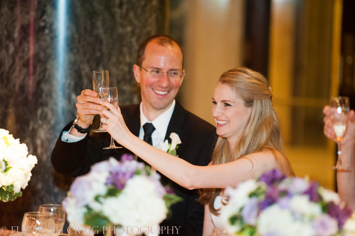 Carnegie Museum Weddings and Receptions-0142