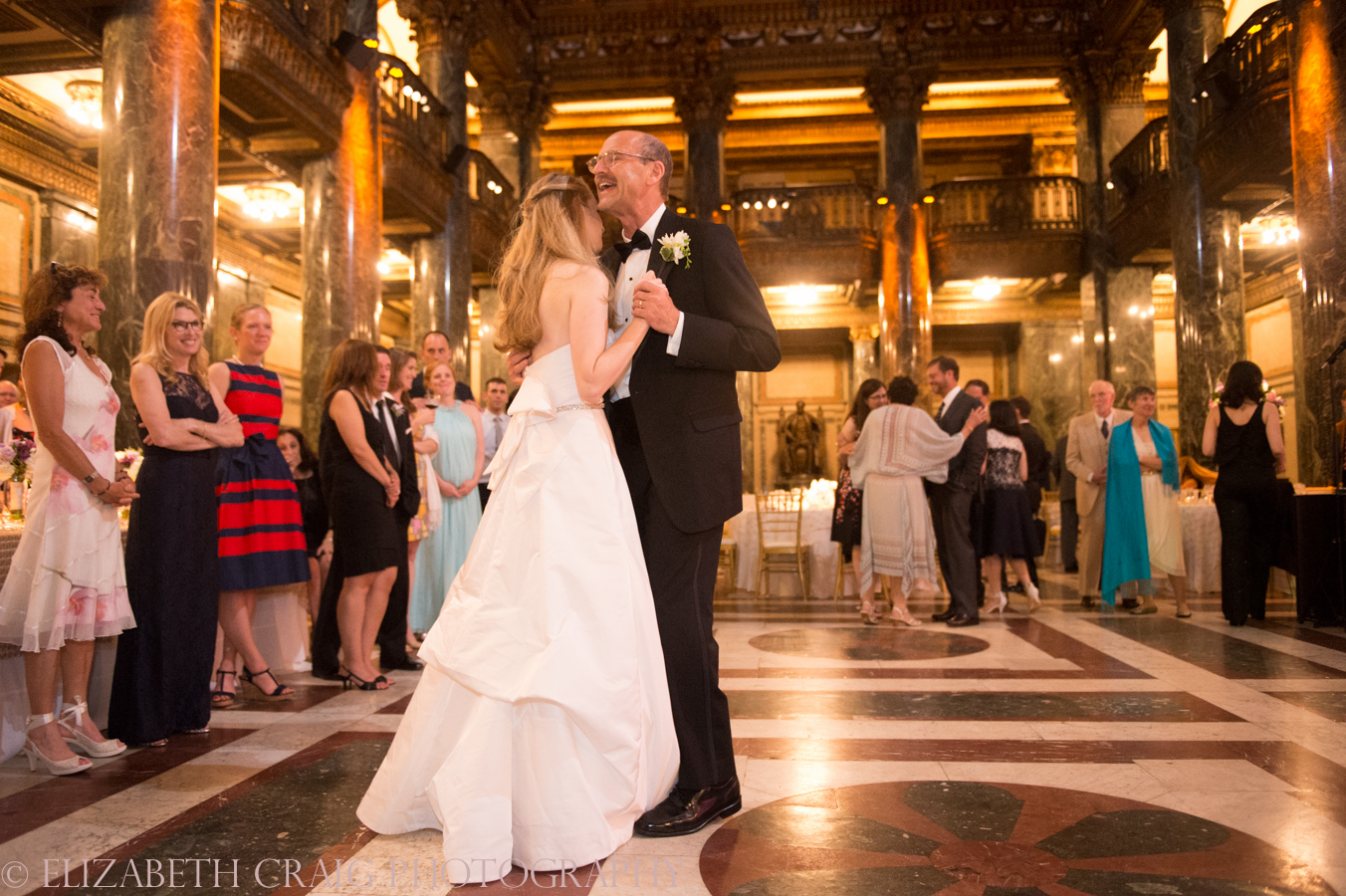 Carnegie Museum Weddings and Receptions-0158