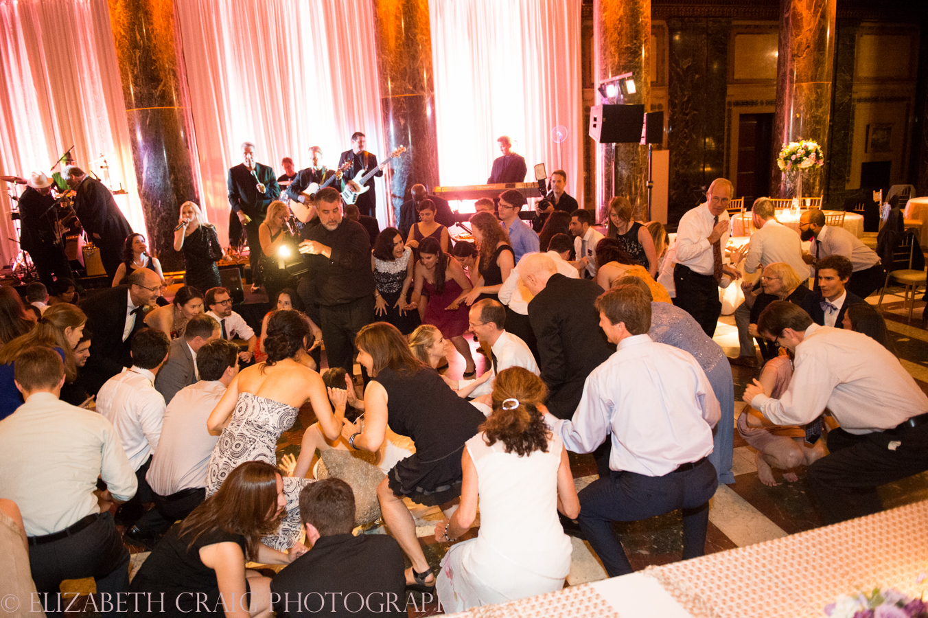 Carnegie Museum Weddings and Receptions-0206