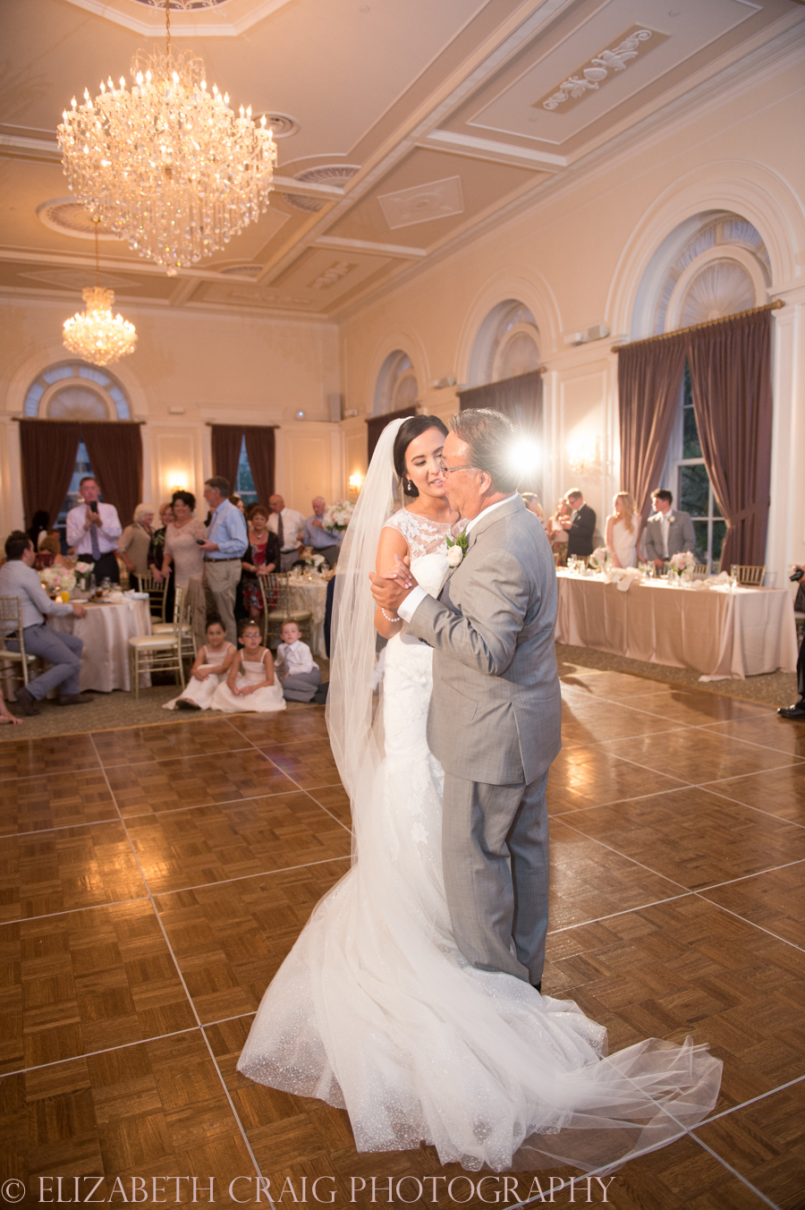 Pittsburgh Oakland University Club Wedding Receptions-0024