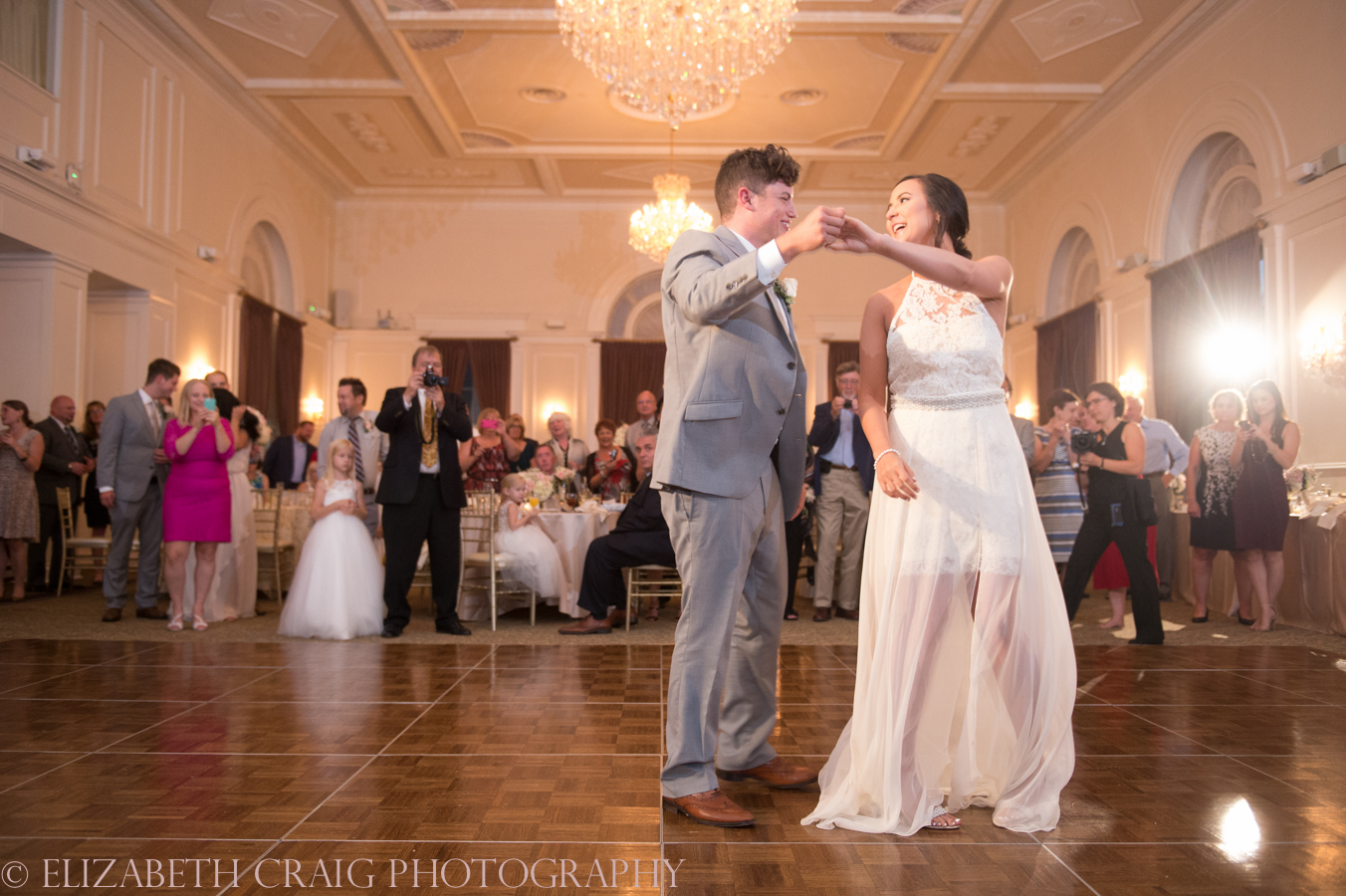 Pittsburgh Oakland University Club Wedding Receptions-0031