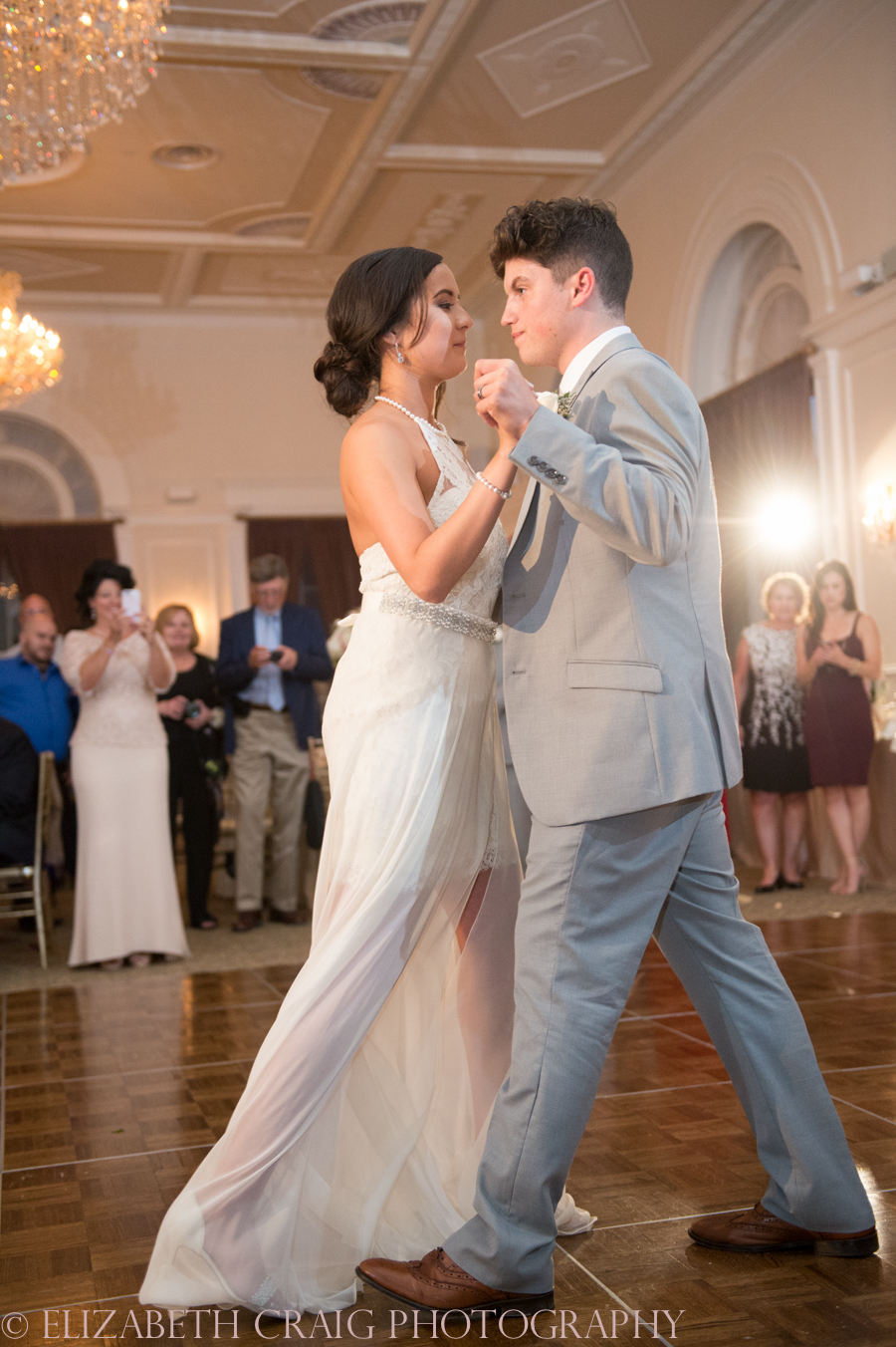 Pittsburgh Oakland University Club Wedding Receptions-0032