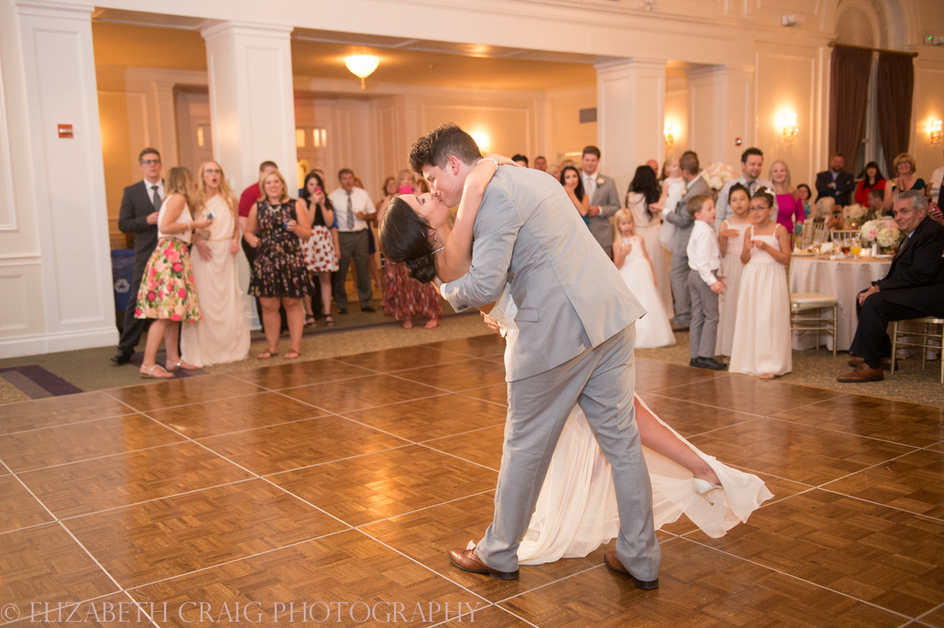 Pittsburgh Oakland University Club Wedding Receptions-0036