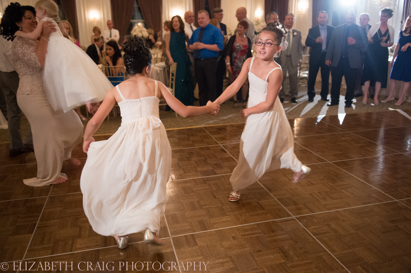 Pittsburgh Oakland University Club Wedding Receptions-0043