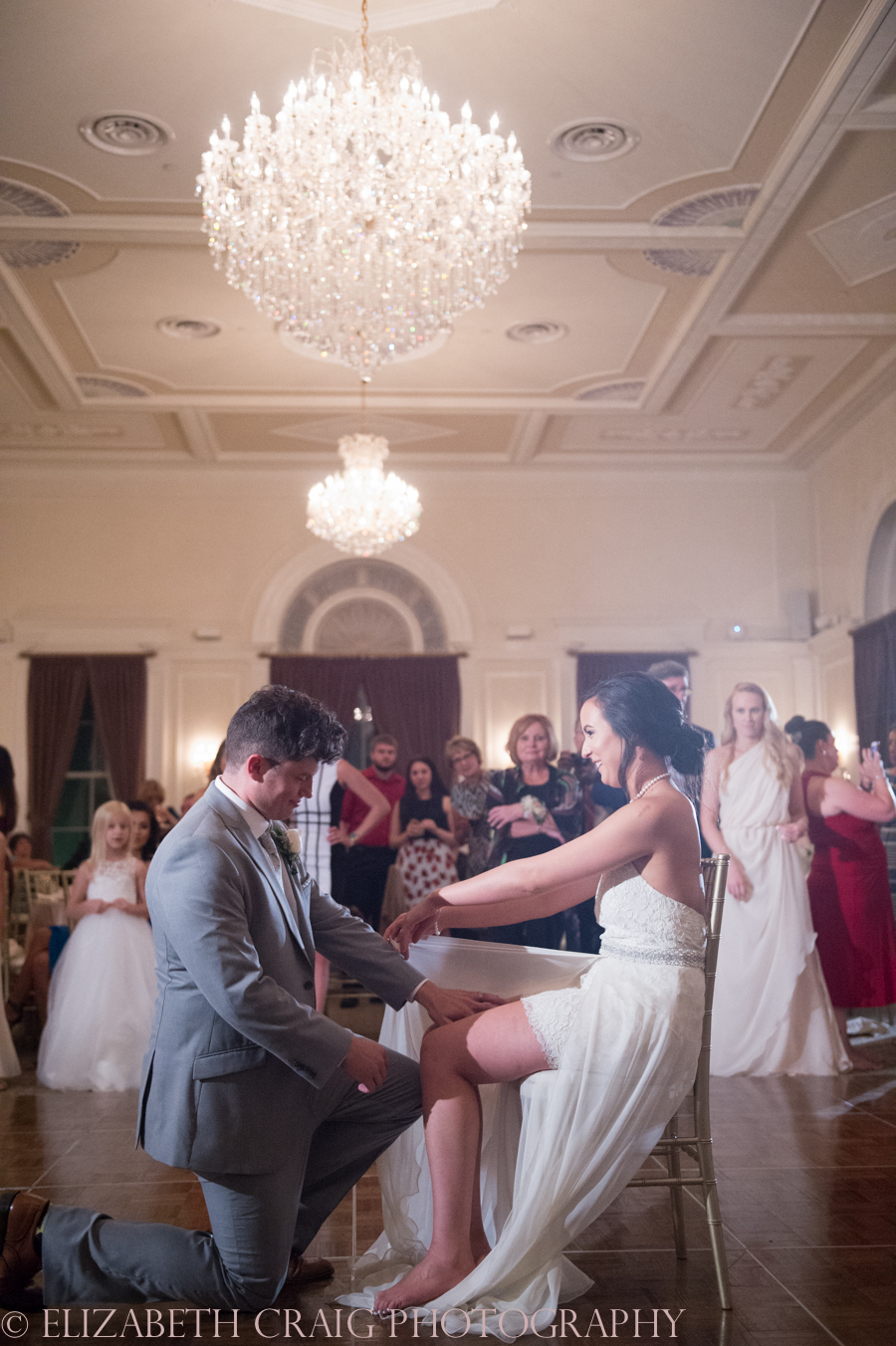 Pittsburgh Oakland University Club Wedding Receptions-0045