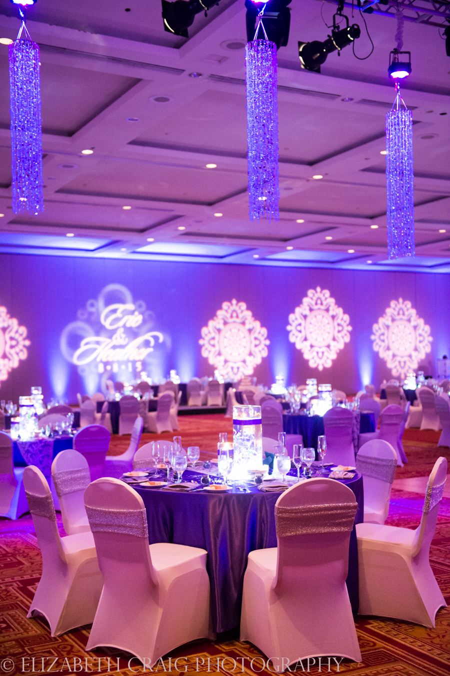 Wyndham Grand Pittsburgh Wedding and Reception Photos -0002