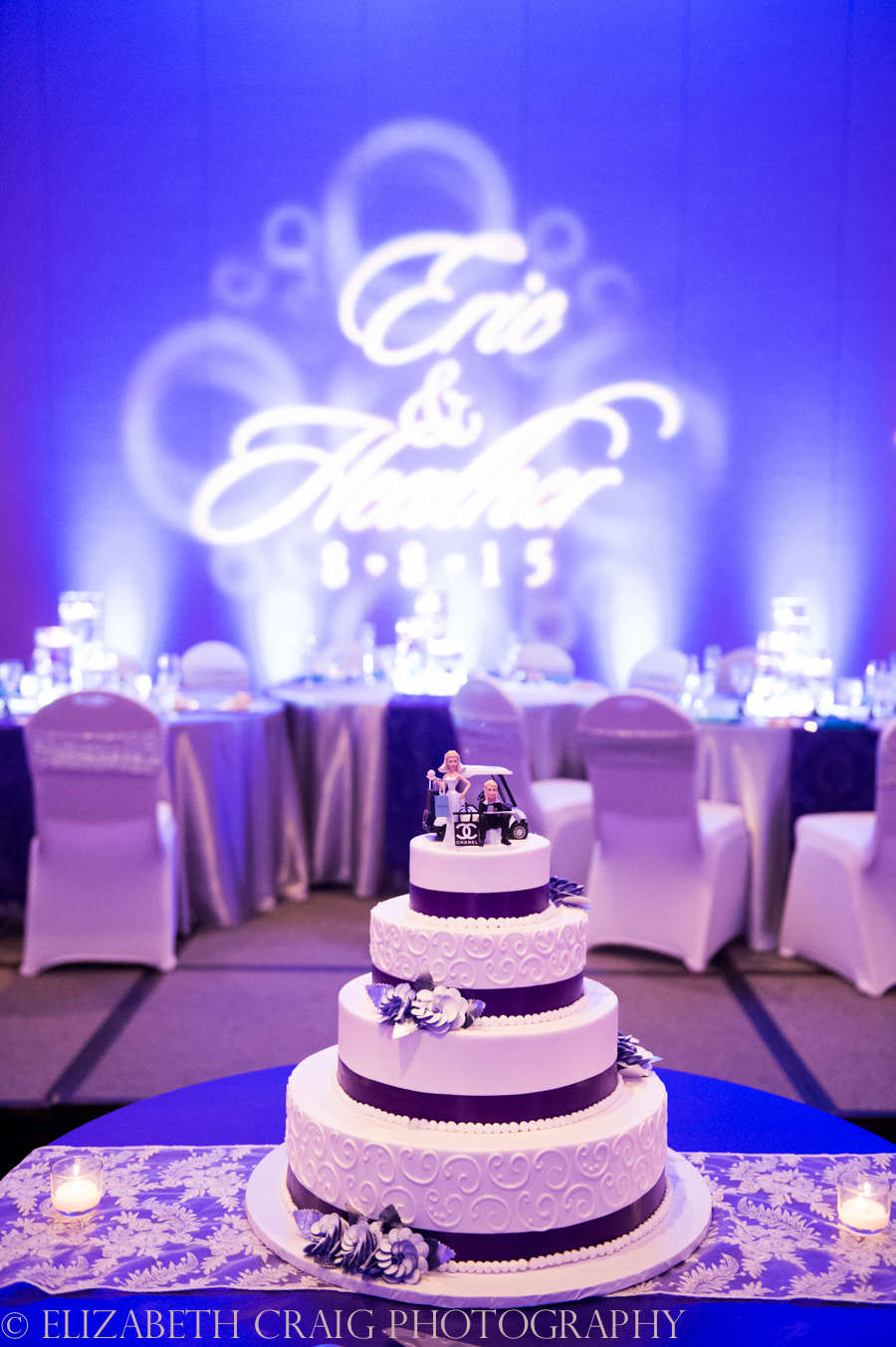 Wyndham Grand Pittsburgh Wedding and Reception Photos -0003