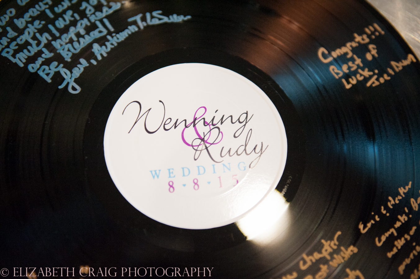 Wyndham Grand Pittsburgh Wedding and Reception Photos -0008