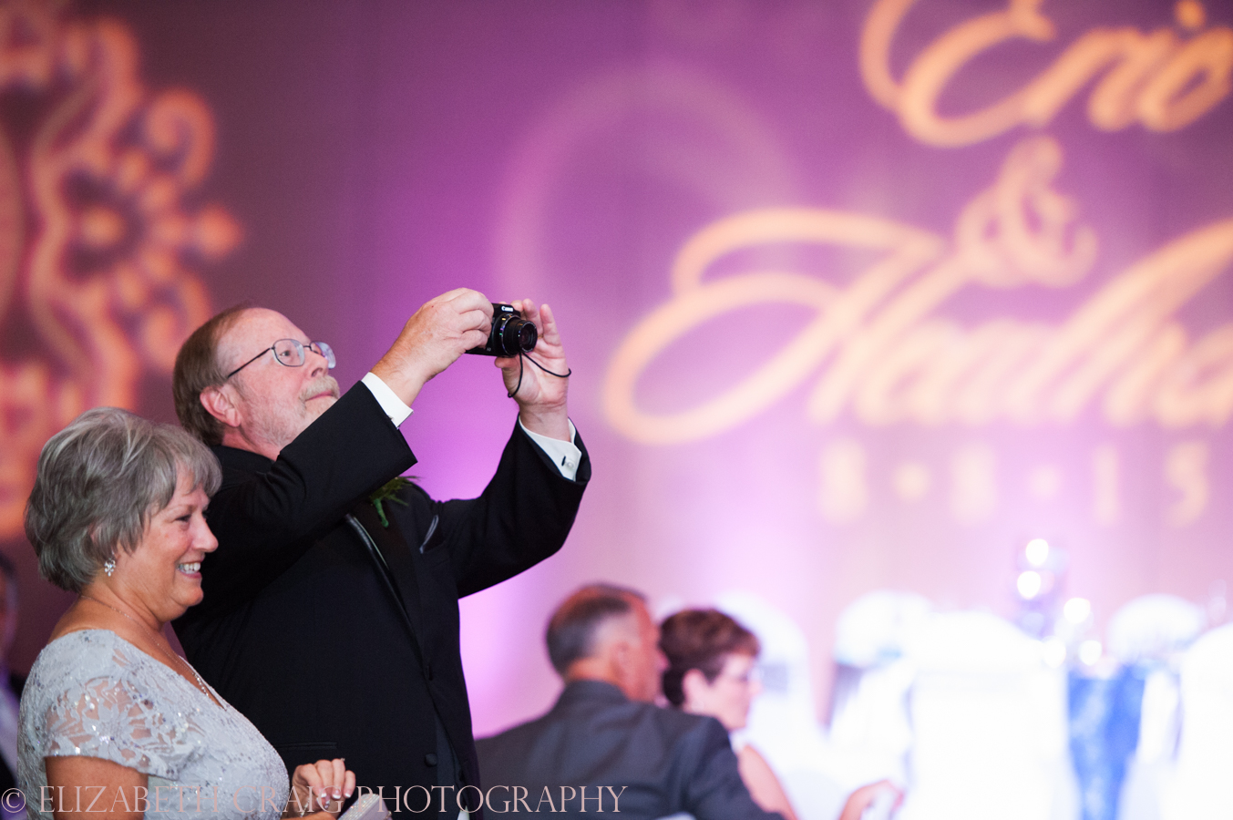 Wyndham Grand Pittsburgh Wedding and Reception Photos -0009