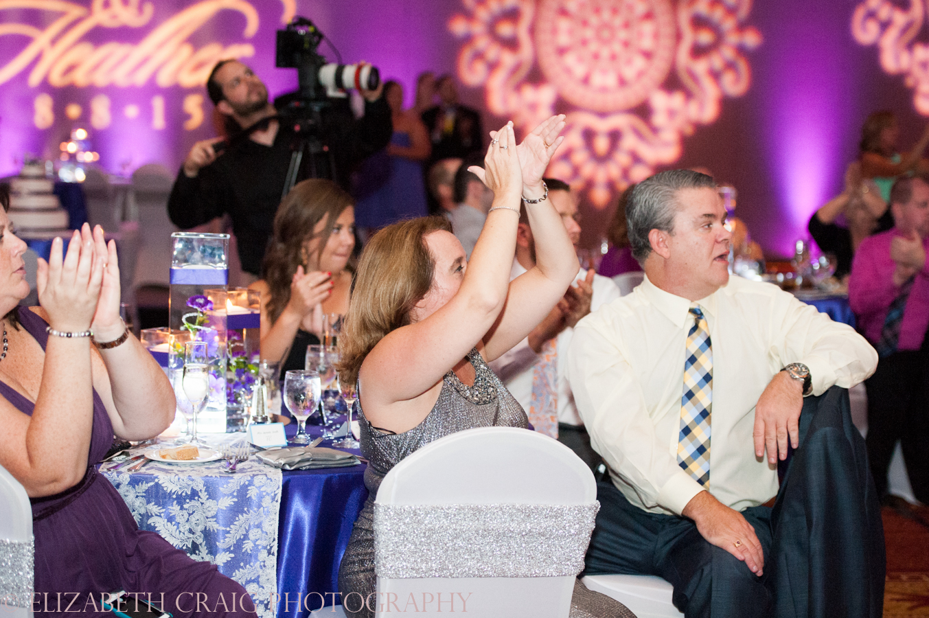 Wyndham Grand Pittsburgh Wedding and Reception Photos -0011