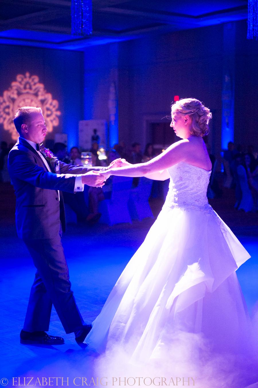 Wyndham Grand Pittsburgh Wedding and Reception Photos -0015
