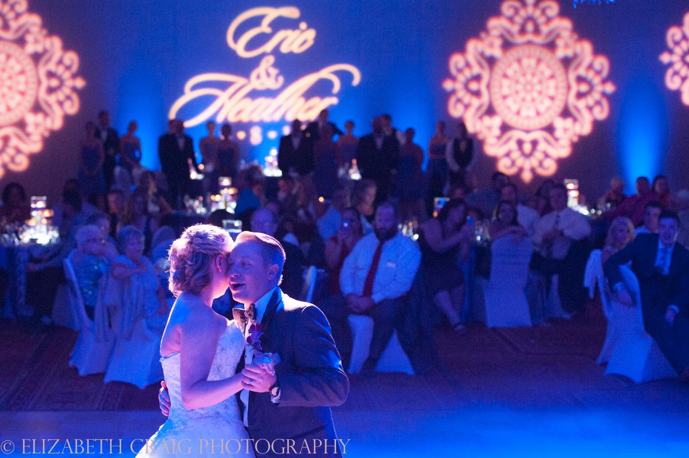 Wyndham Grand Pittsburgh Wedding and Reception Photos -0018