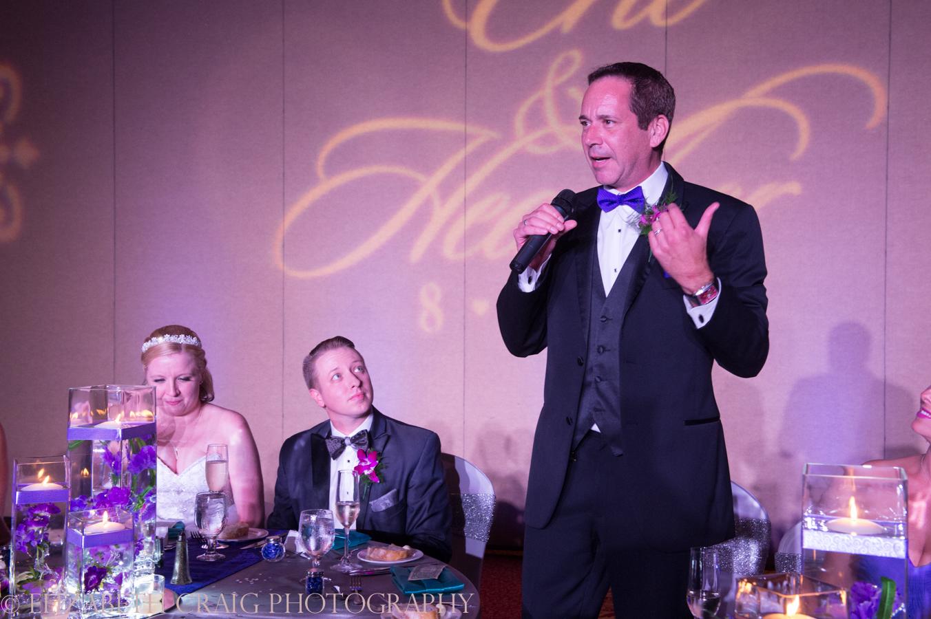 Wyndham Grand Pittsburgh Wedding and Reception Photos -0020