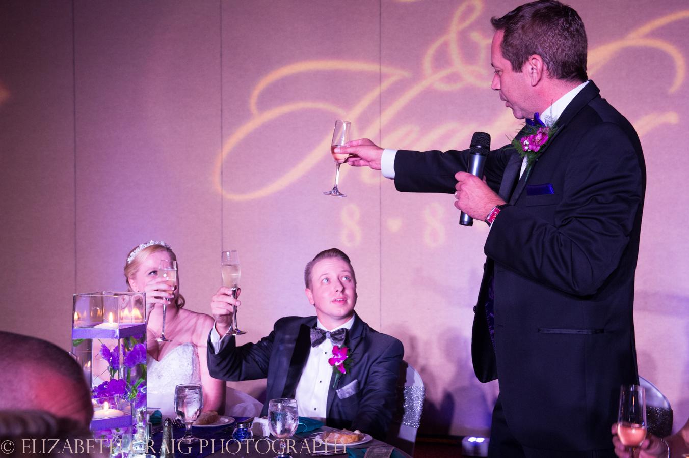 Wyndham Grand Pittsburgh Wedding and Reception Photos -0021