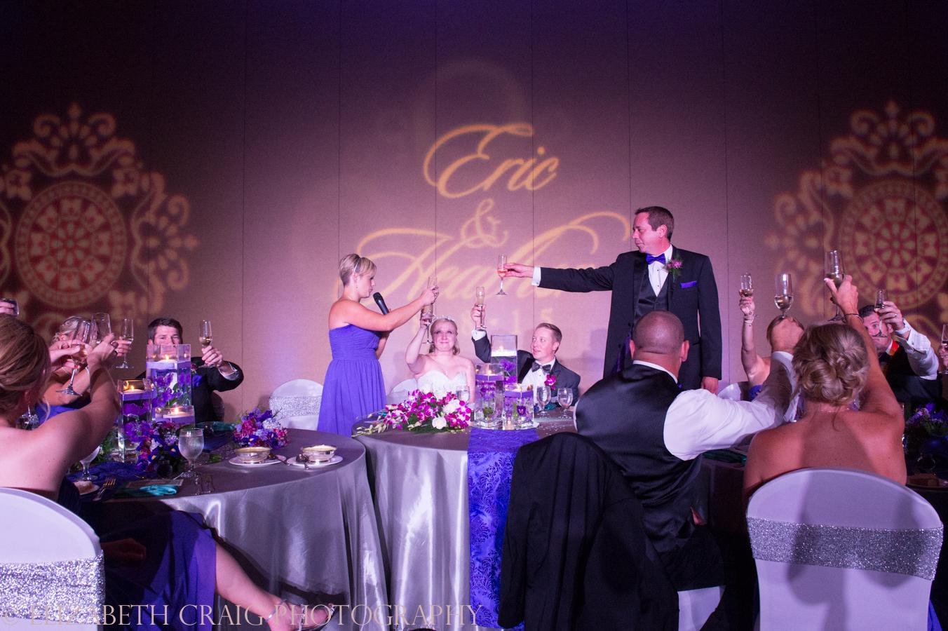 Wyndham Grand Pittsburgh Wedding and Reception Photos -0023
