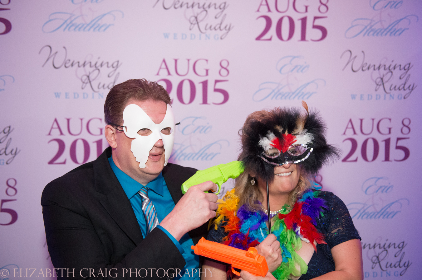 Wyndham Grand Pittsburgh Wedding and Reception Photos -0027