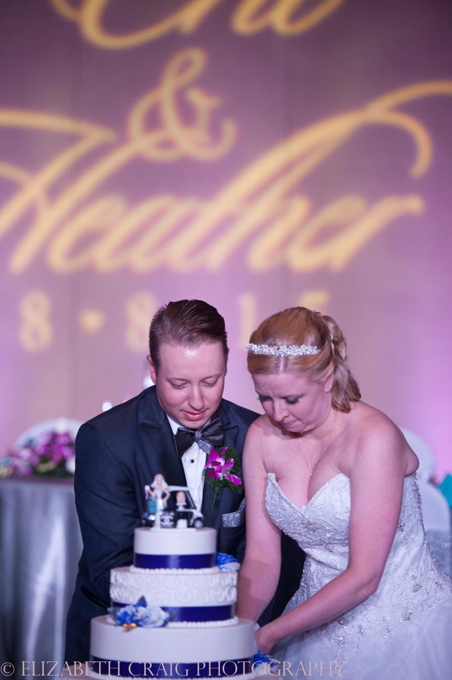 Wyndham Grand Pittsburgh Wedding and Reception Photos -0033