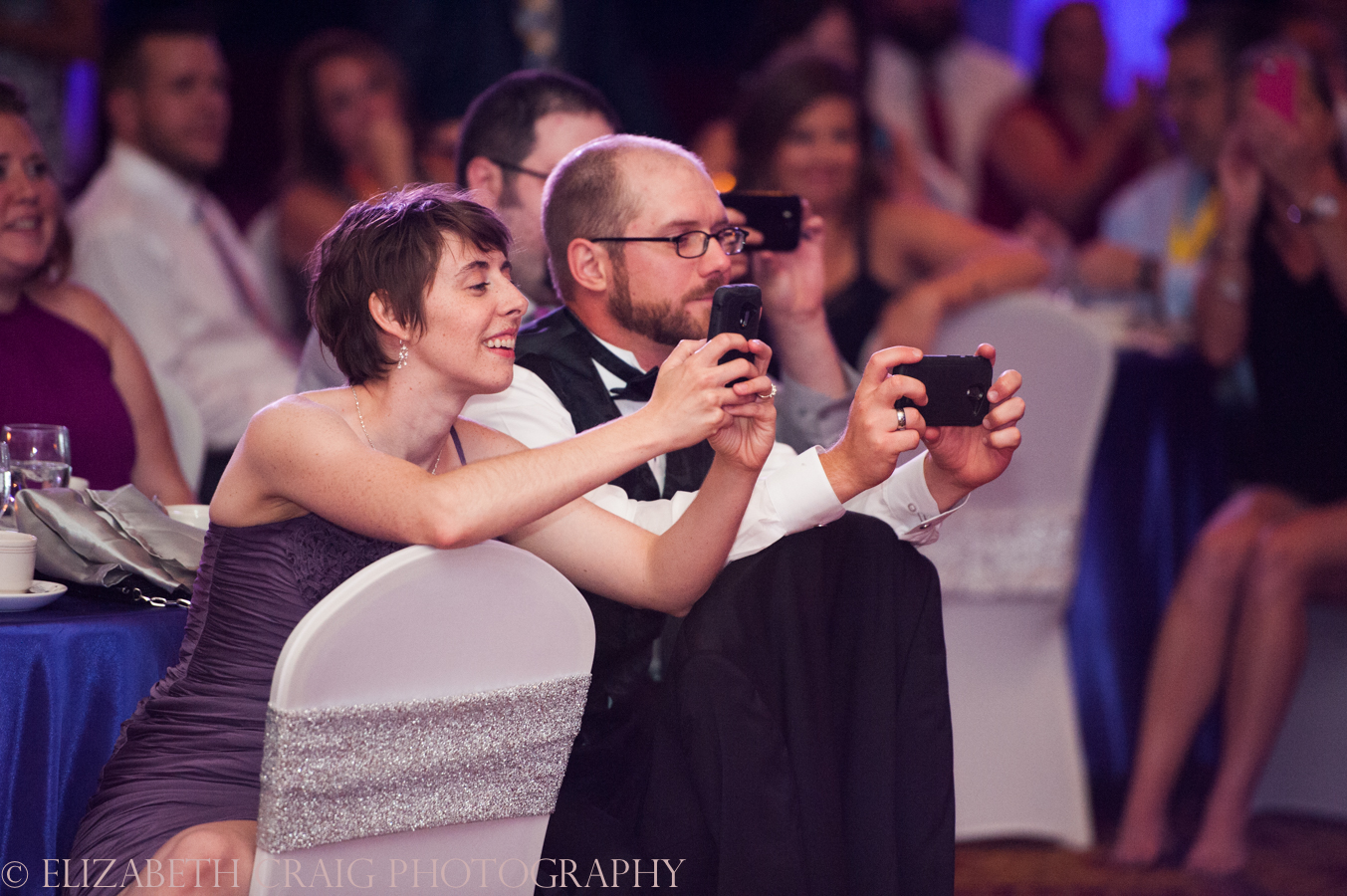 Wyndham Grand Pittsburgh Wedding and Reception Photos -0036