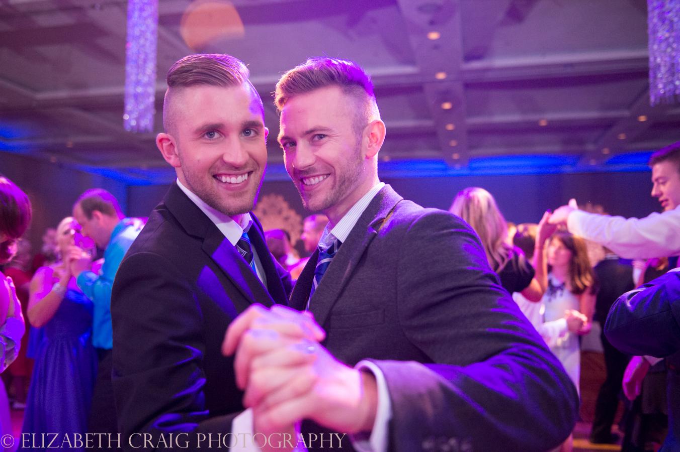 Wyndham Grand Pittsburgh Wedding and Reception Photos -0039