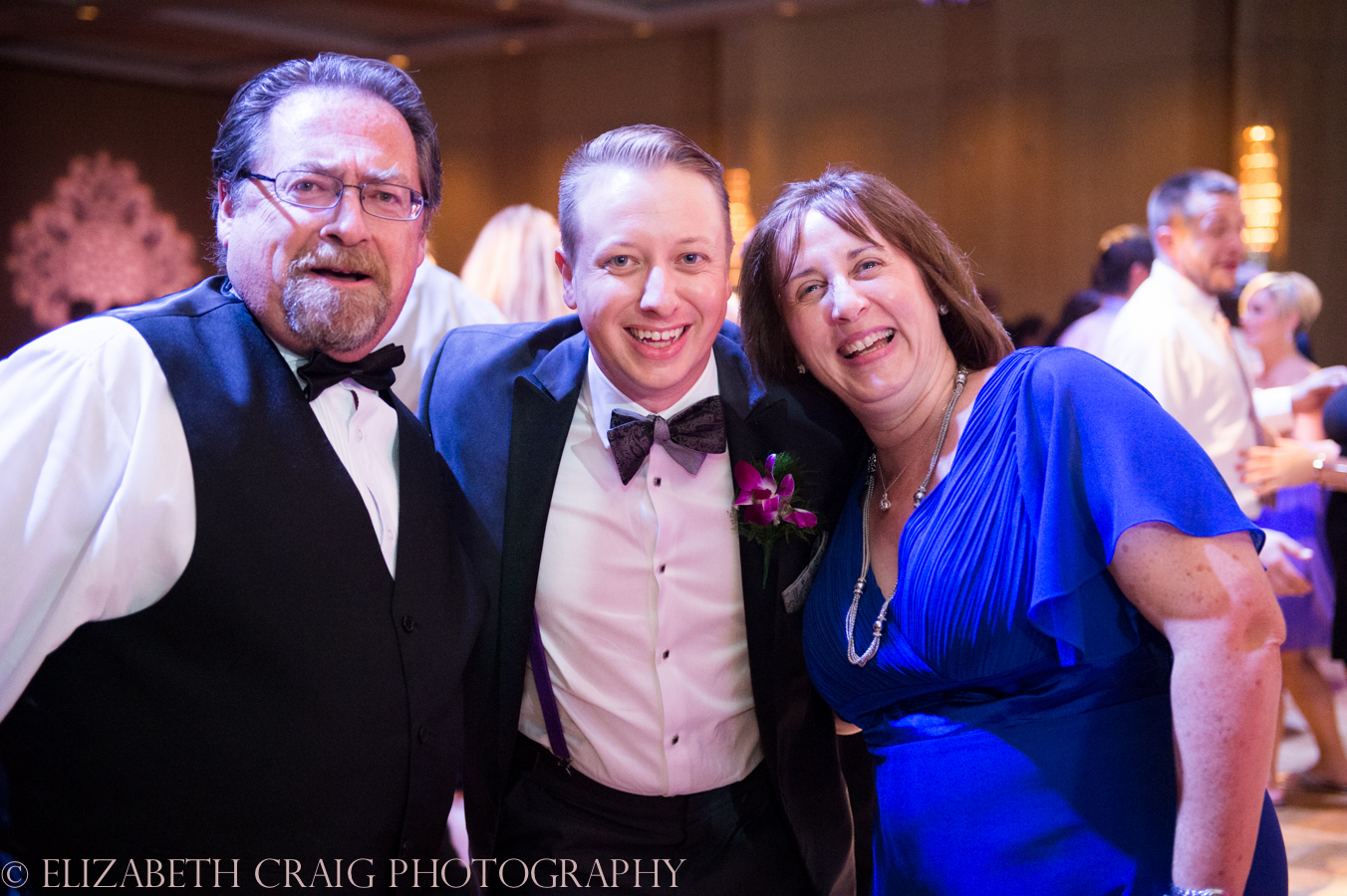 Wyndham Grand Pittsburgh Wedding and Reception Photos -0041