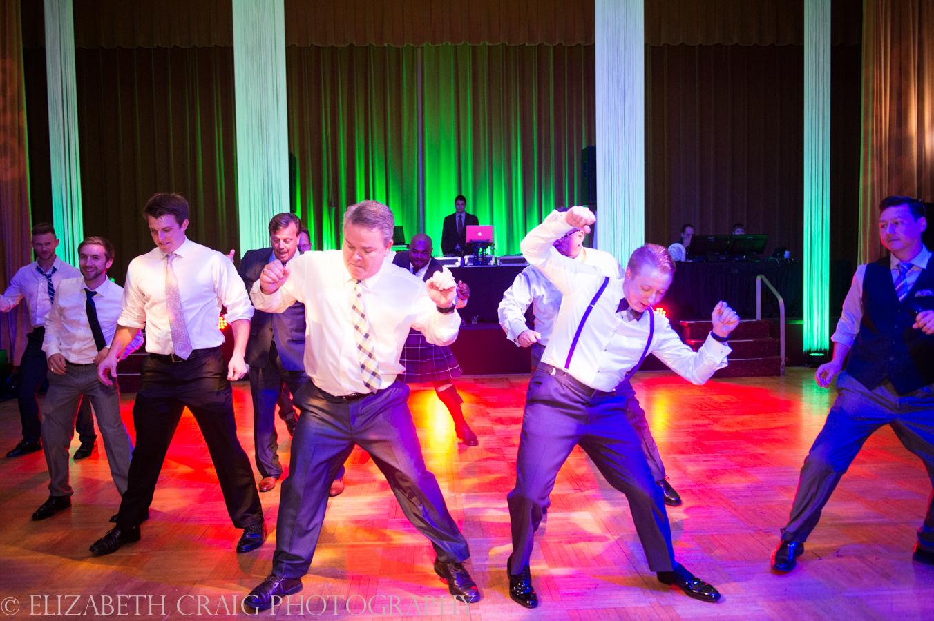 Wyndham Grand Pittsburgh Wedding and Reception Photos -0047