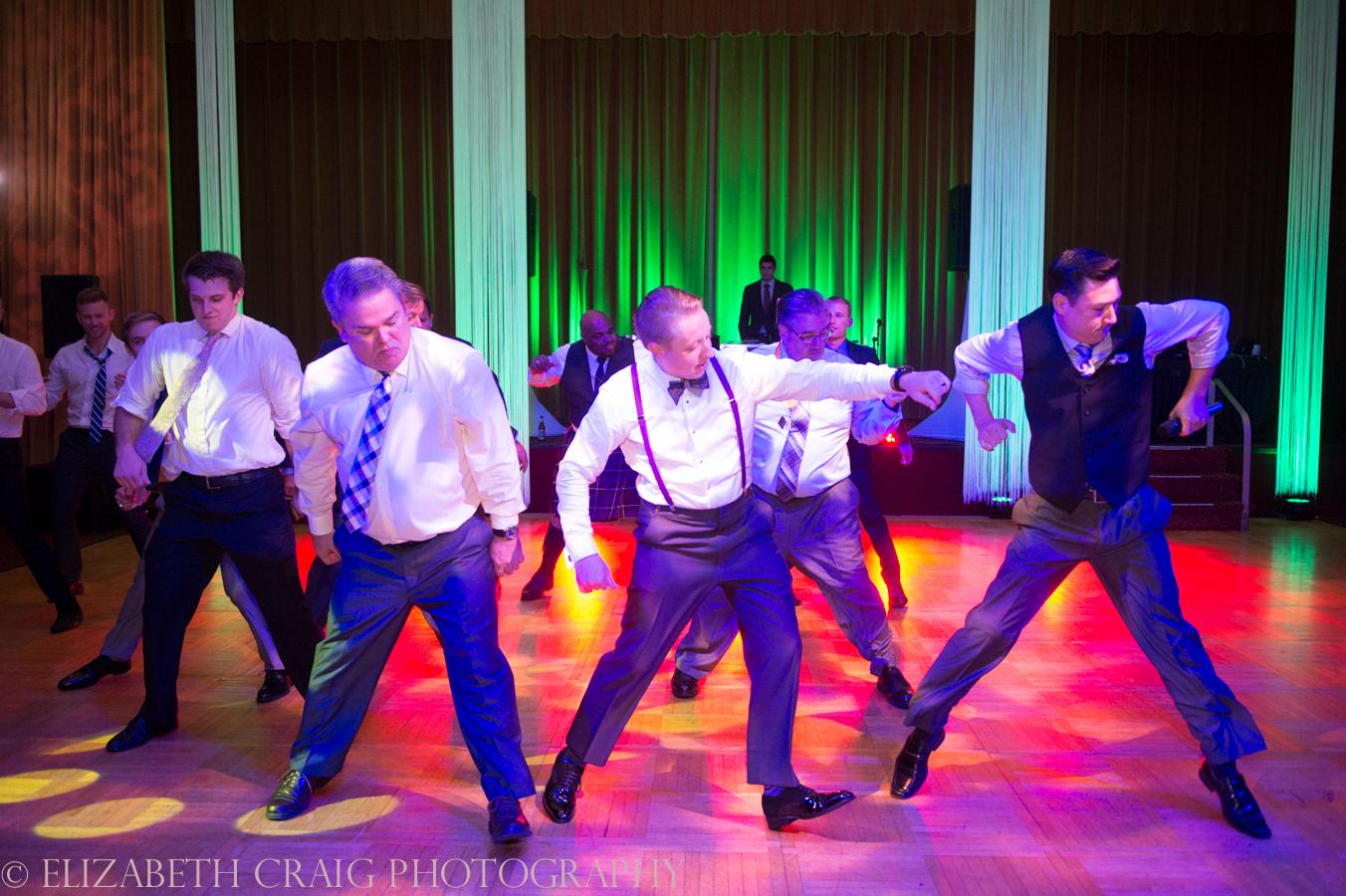 Wyndham Grand Pittsburgh Wedding and Reception Photos -0048