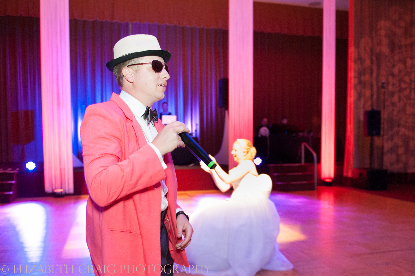 Wyndham Grand Pittsburgh Wedding and Reception Photos -0054