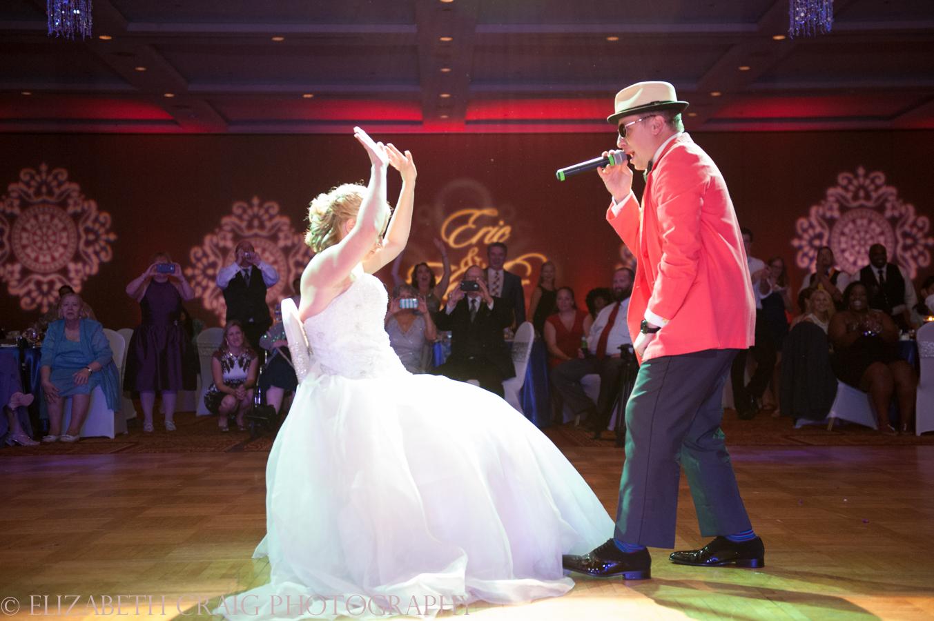 Wyndham Grand Pittsburgh Wedding and Reception Photos -0055