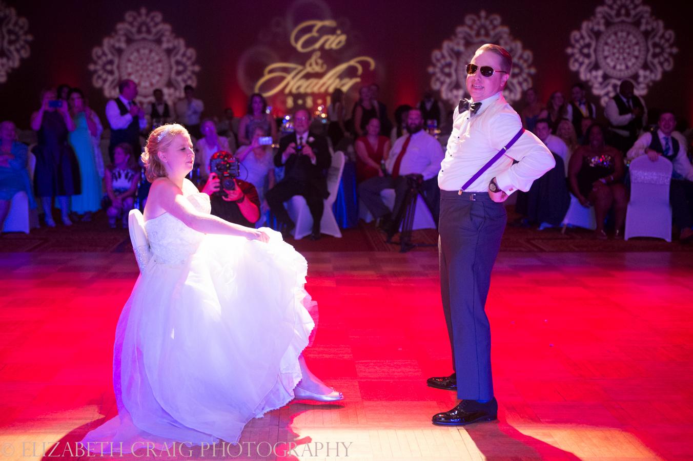 Wyndham Grand Pittsburgh Wedding and Reception Photos -0056