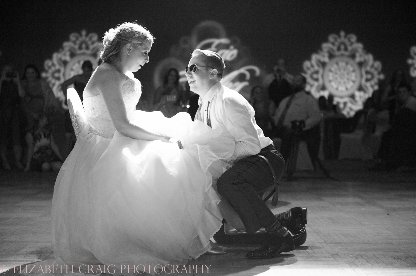 Wyndham Grand Pittsburgh Wedding and Reception Photos -0059