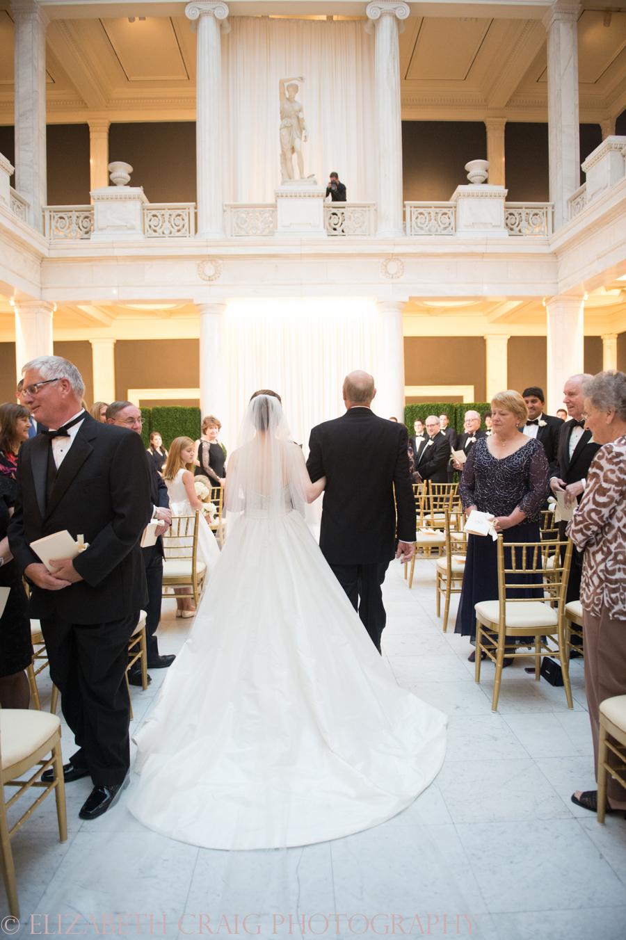 Carnegie Museum Hall of Sculpture Weddings-10