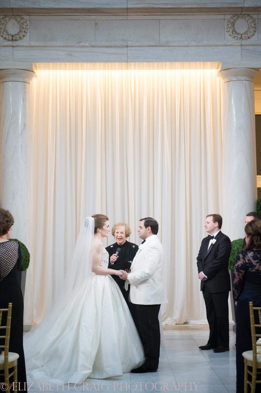 Carnegie Museum Hall of Sculpture Weddings-15