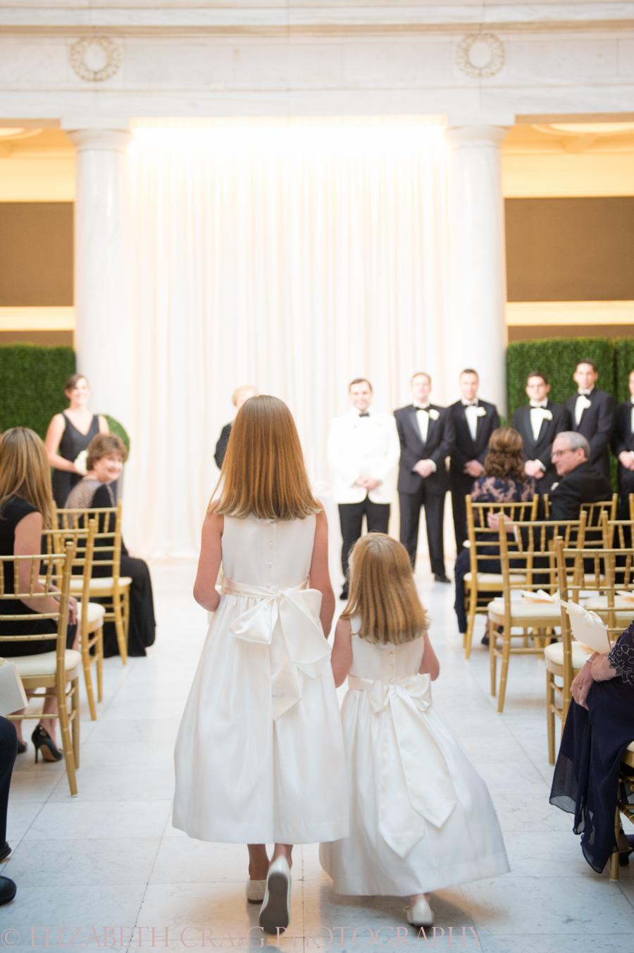 Carnegie Museum Hall of Sculpture Weddings-7