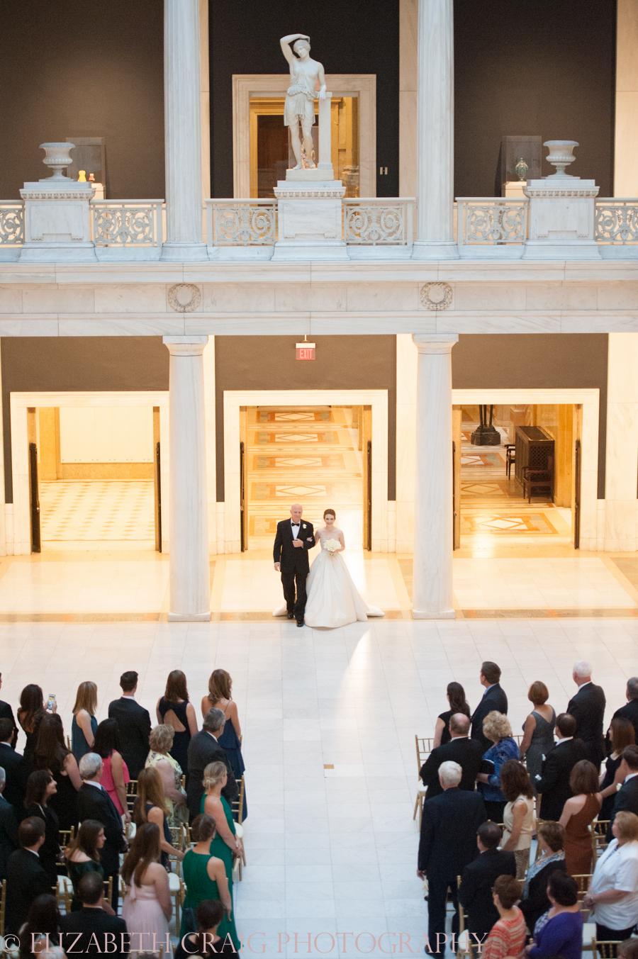 Carnegie Museum Hall of Sculpture Weddings-8