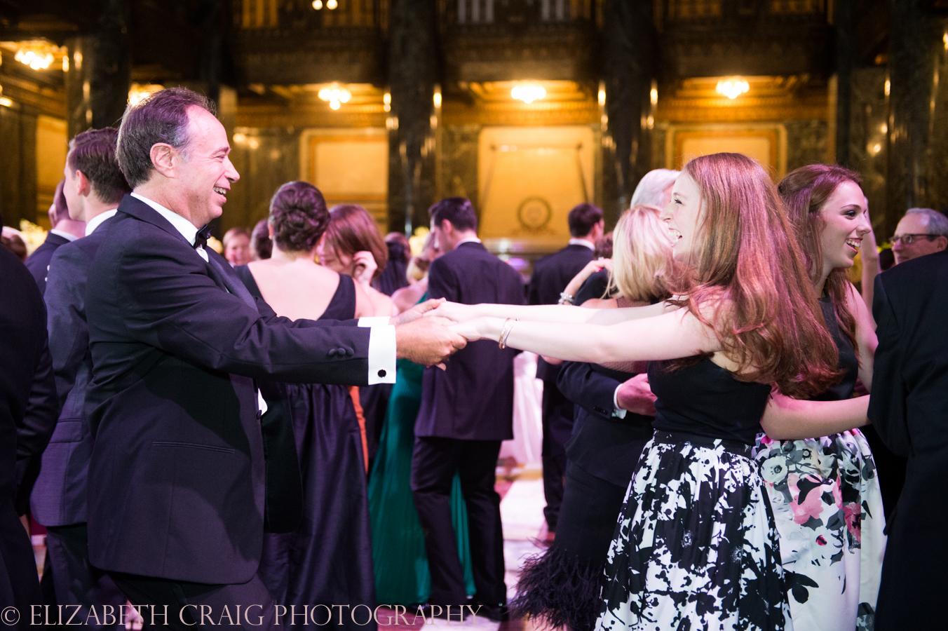 Carnegie Museum Music Hall Foyer Wedding Receptions-25