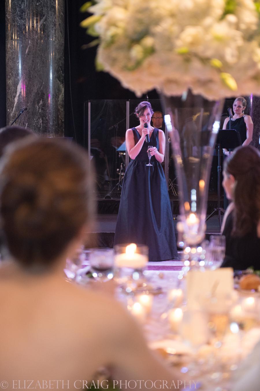 Carnegie Museum Music Hall Foyer Wedding Receptions-32