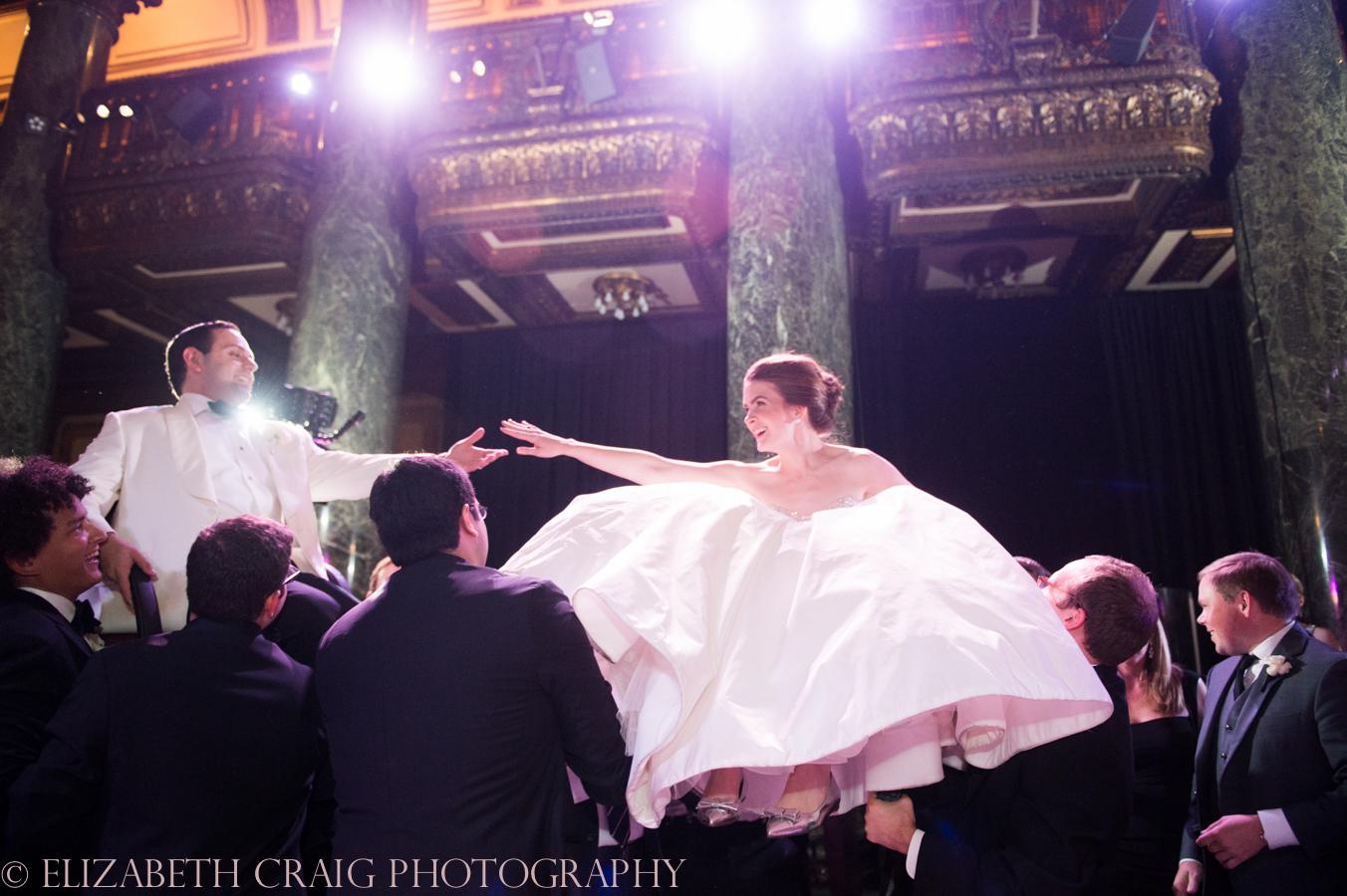 Carnegie Museum Music Hall Foyer Wedding Receptions-57