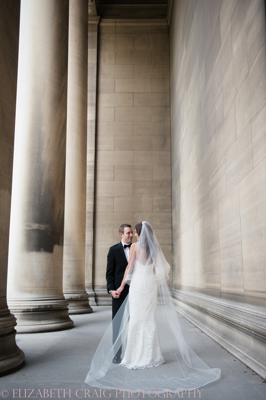 Hall of Sculpture Weddings-0057