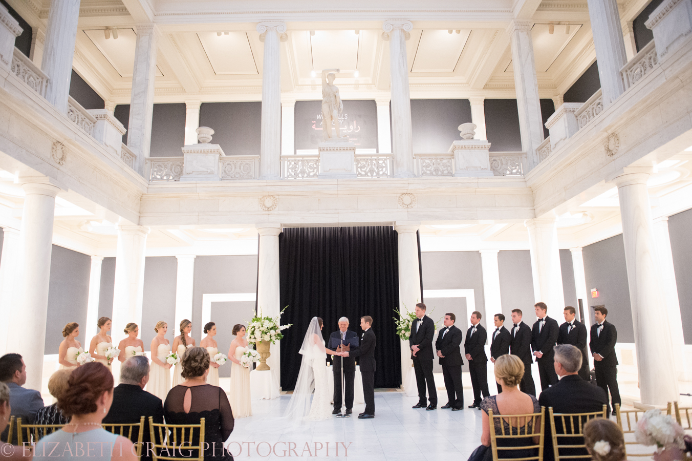Hall of Sculpture Weddings-0086