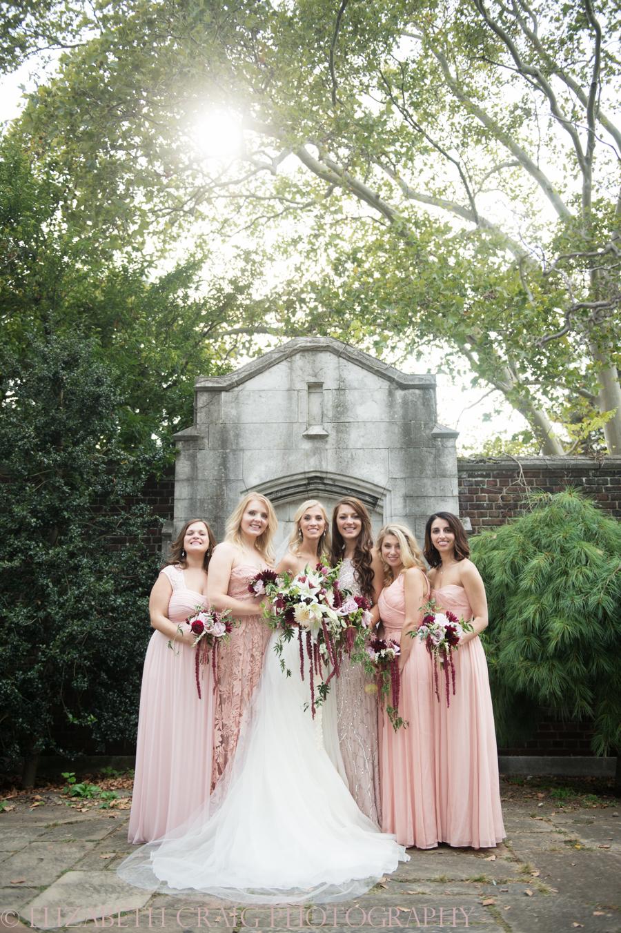 Mellon Park Wedding Photos | Omni William Penn-1