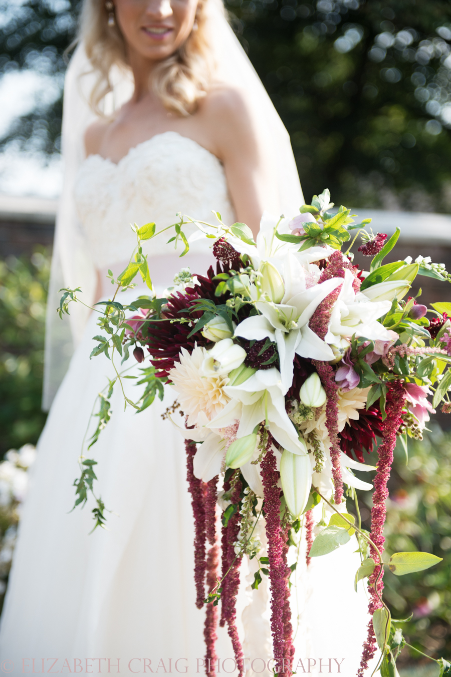 Mellon Park Wedding Photos | Omni William Penn-21