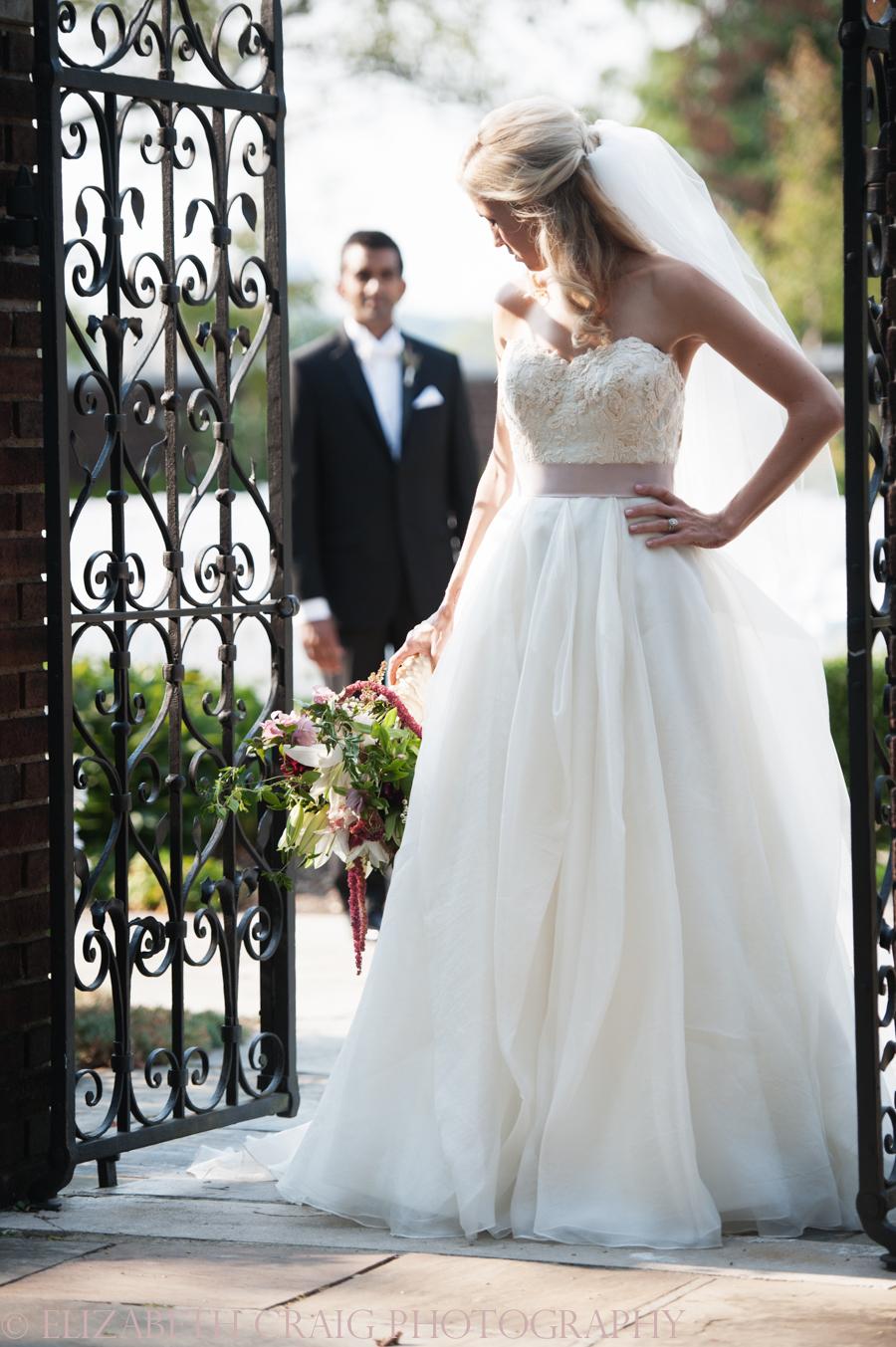Mellon Park Wedding Photos | Omni William Penn-22