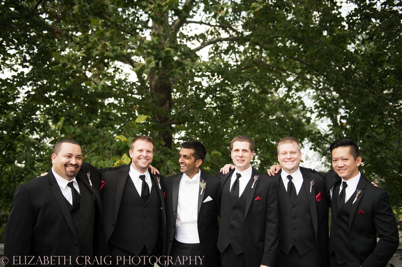 Mellon Park Wedding Photos | Omni William Penn-8