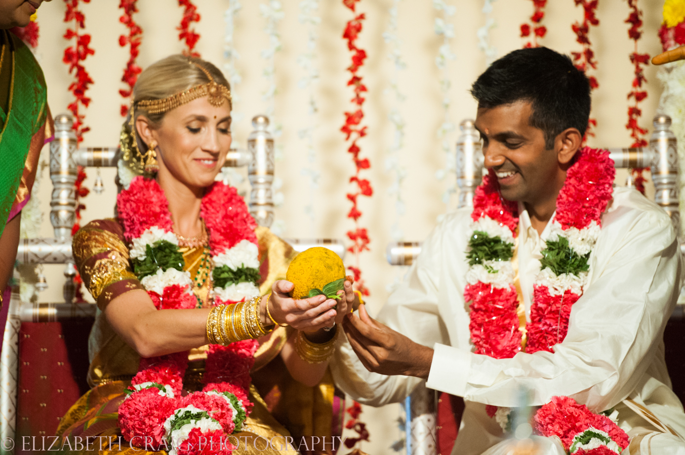 Monroeville Jain Temple Indian Weddings-21
